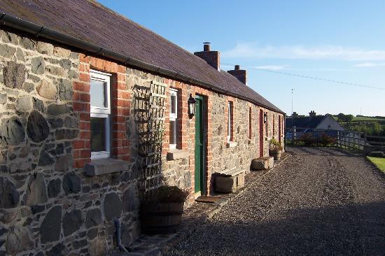 Drumgooland House