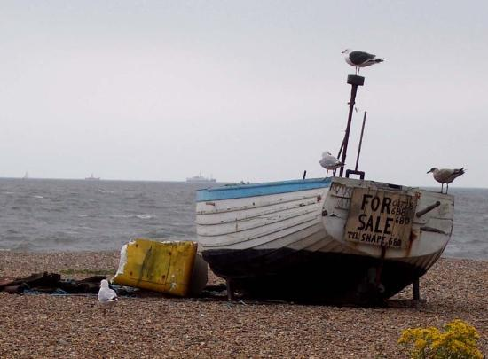 Aldeburgh Lookouts