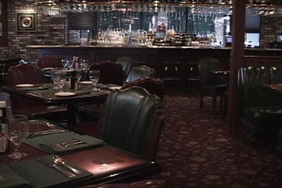 The Lime Lite: Main Dining Room