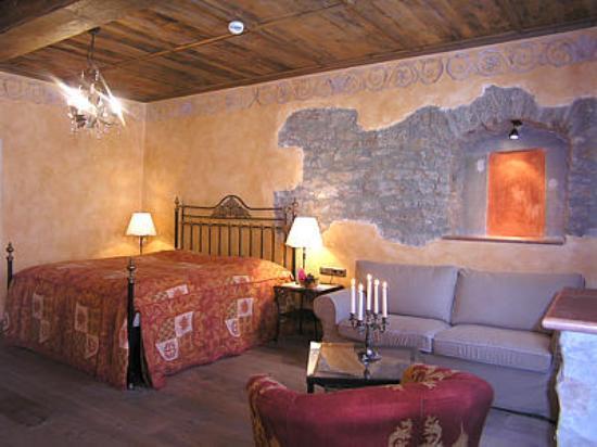Hotel Gotisches Haus: Room 21