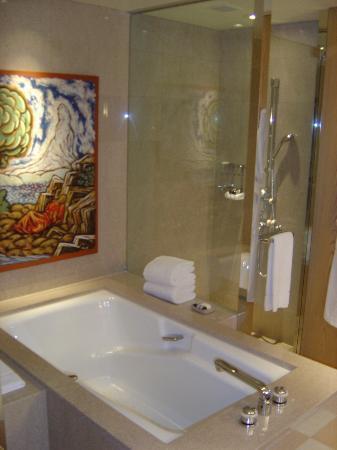 Park Hyatt Tokyo: Deluxe Bedroom 3