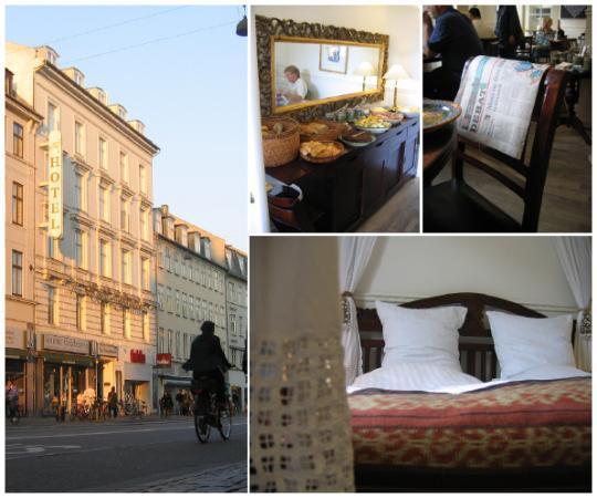 Carlton Guldsmeden - Guldsmeden Hotels: Hotel Guldsmeden