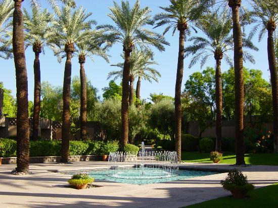 DoubleTree Resort by Hilton Paradise Valley - Scottsdale Photo