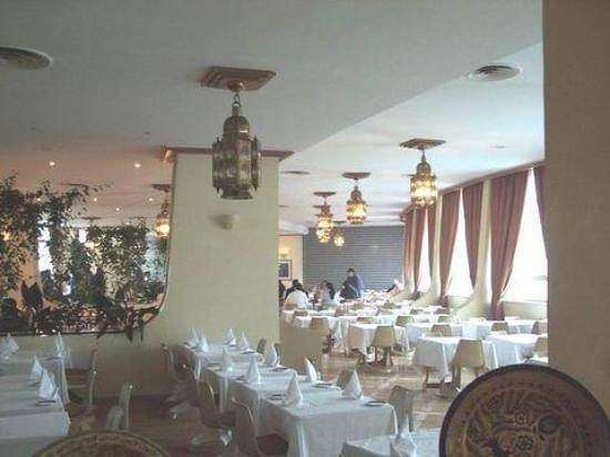 Kenzi Solazur : breakfast restaurant