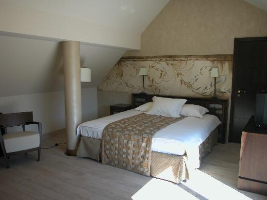 Mamaison Hotel Le Regina Warsaw照片