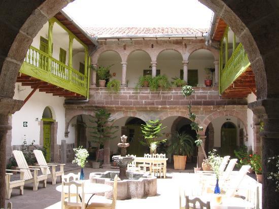 Ninos Hotel Photo