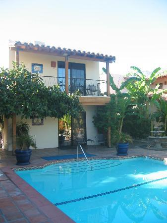 Hotel California صورة فوتوغرافية