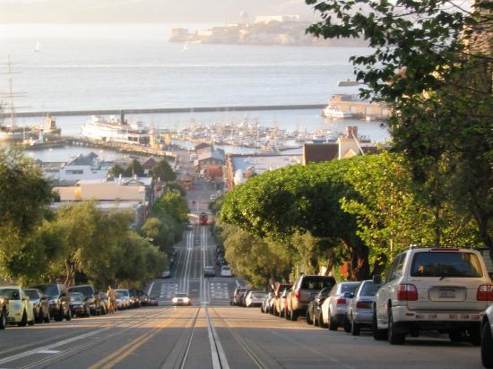 Nob Hill Motor Inn Motel San Francisco Voir 29 Avis Et