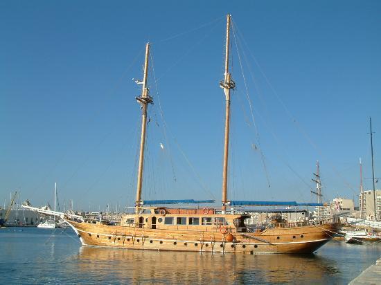 The Phoenicia Malta: Fernandes II