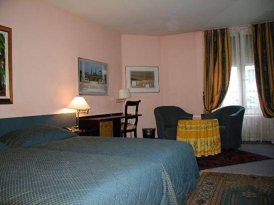 Capitole Hotel-billede