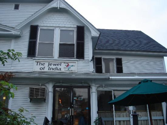 Jewel Of India Hanover Menu Prices Restaurant Reviews