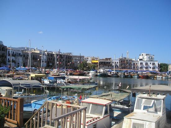 Almond Holiday Village: Kyrenia (Girne) Harbour