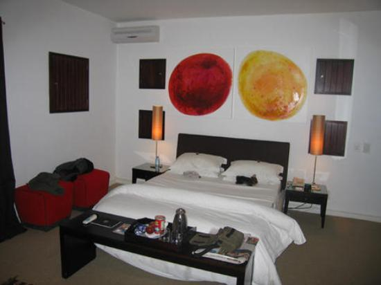 Kensington Place: Room 6