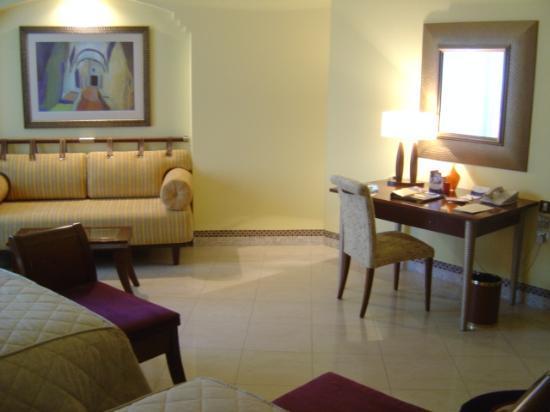Corinthia Hotel Tripoli Picture