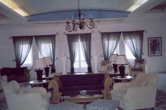Mykonos Grand Hotel & Resort: Welcome to the Mykonos Grand