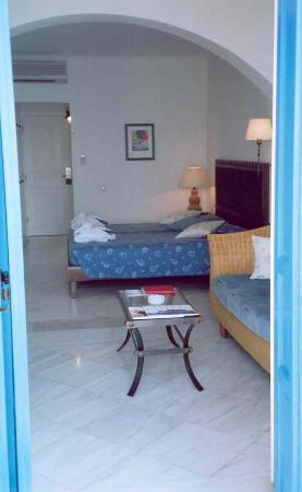 Mykonos Grand Hotel & Resort: Room 103