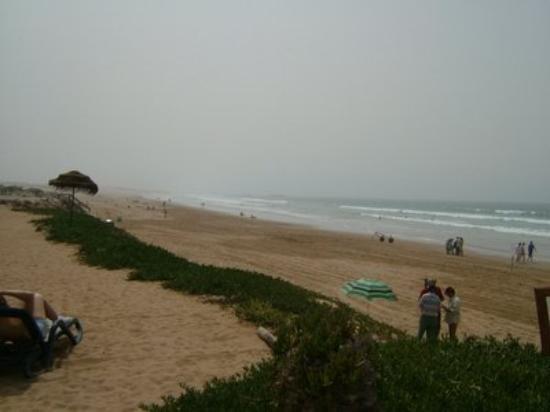 IBEROSTAR Founty Beach: public beach