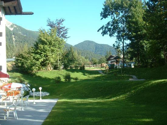 Seefeld in Tirol, Österreich: hotel