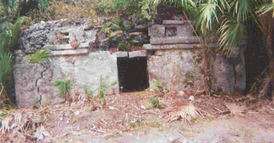 Sian Ka'an Foto