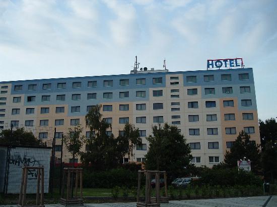 Hotel Kolumbus Berlin Bewertung
