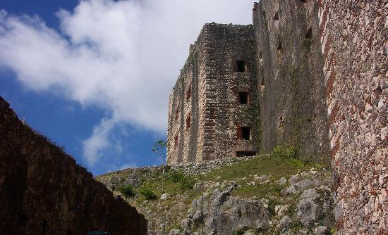 The Citadelle