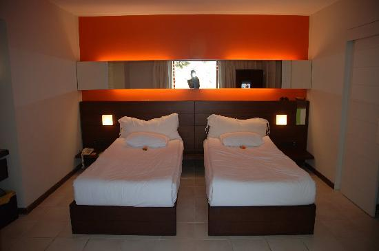 Hillside Beach Club: Bedroom