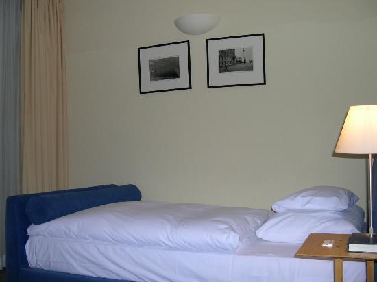 Hotel Das Triest-billede