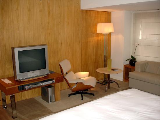 Emiliano Hotel : Emiliano Bedroom II