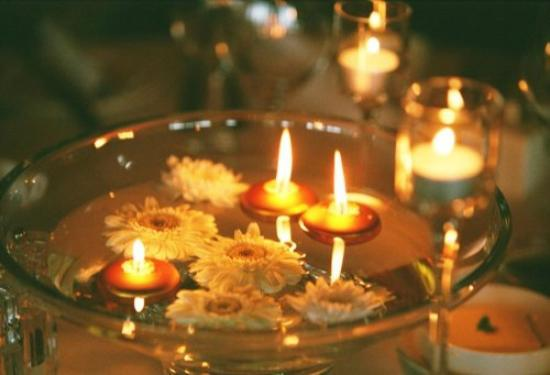 Wineport Lodge: Wedding table