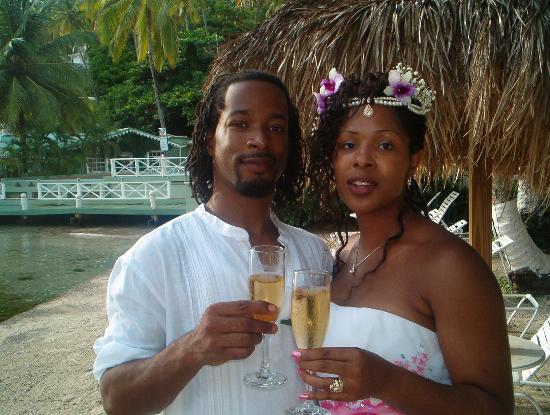Oasis Marigot Husband And Wife