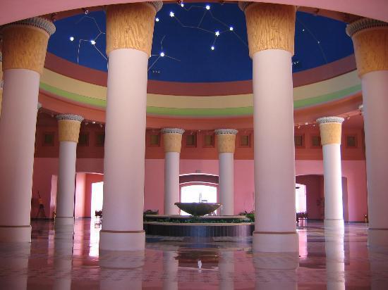 Sofitel Taba Heights : lobby