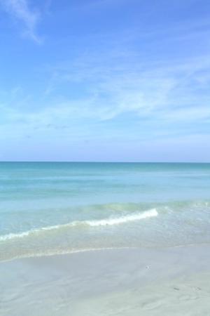 Iberostar Varadero: Beach at the IV