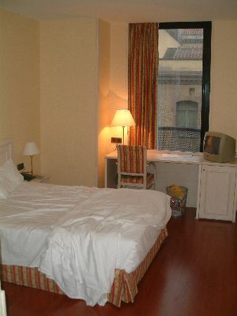 蘇諾德阿斯頓酒店照片