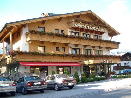 Casino Austria Seefeld