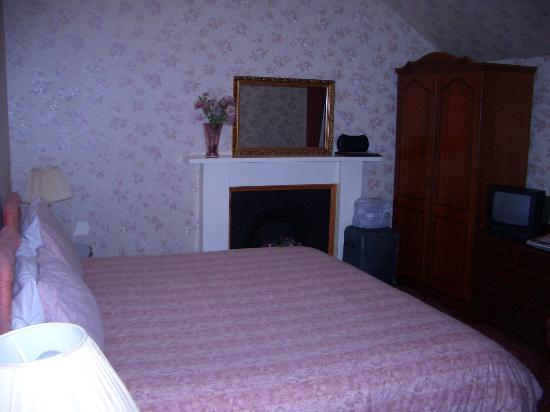 The Ben Doran Guest House: Bedroom