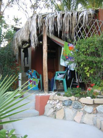 Casa Terra Cotta : Casita Azul