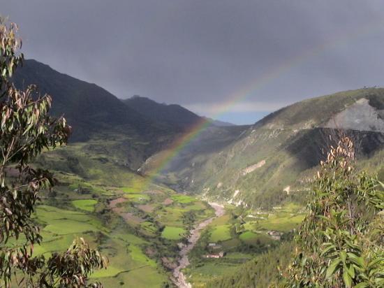 Kuychi Rumi: Kuychi - Rainbow