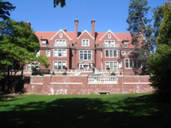 Glensheen, The Historic Congdon Estate照片