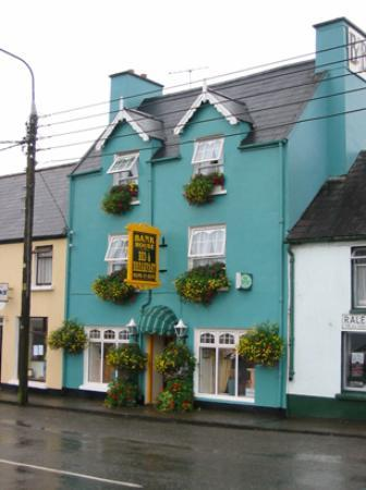 Bank House Sneem: The Bank House