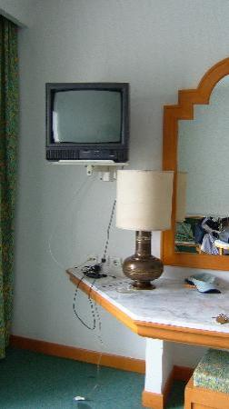 Hotel Kanta: Room 26