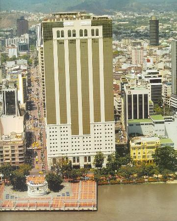 Guayaquil, Ecuador: Buildings