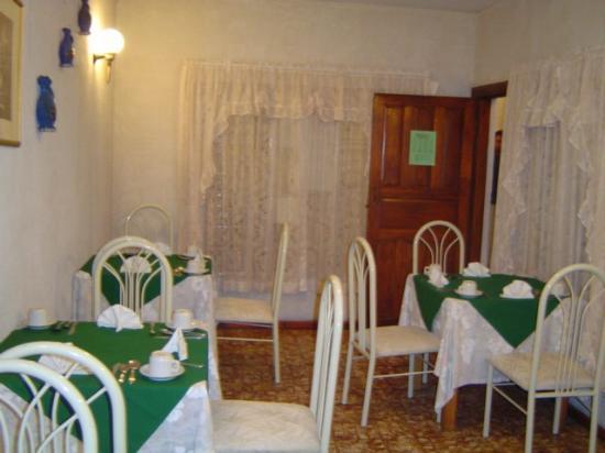 Hotel Cascata: Restaurant