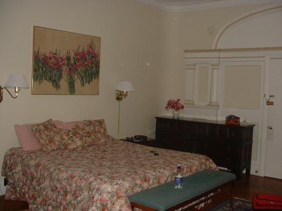 463 Beacon Street Guest House: Room No1