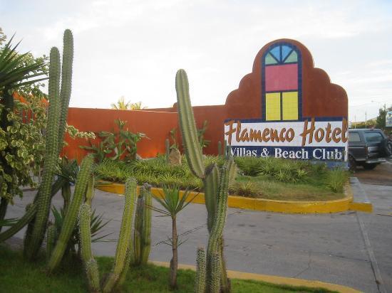 Flamenco Hotel Villas Beach Club Image
