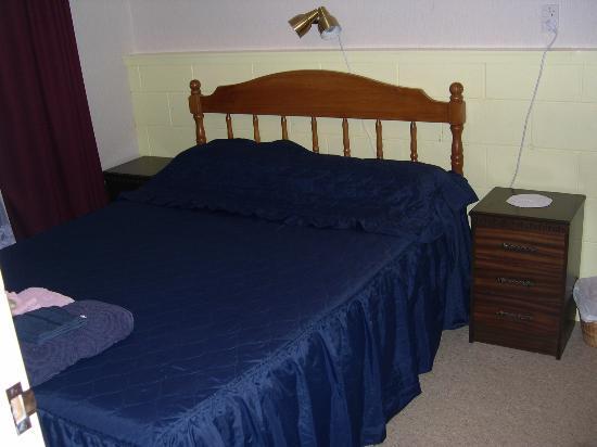 Apple Stay Inn : bedroom 2