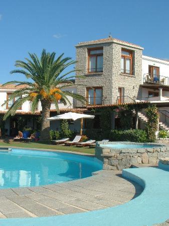 Hotel Palumbalza Porto Rotondo Recensioni