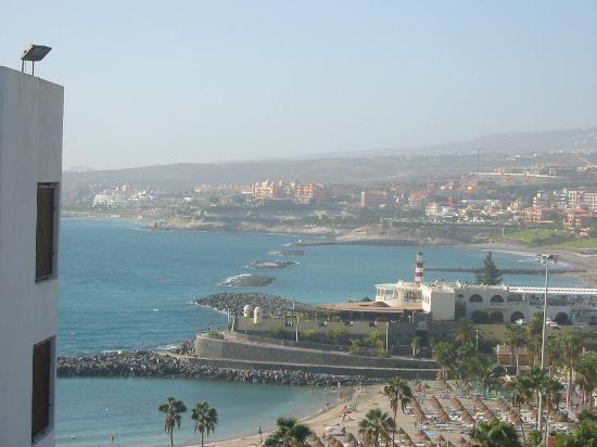 HOVIMA Atlantis: View from Club Atlantis