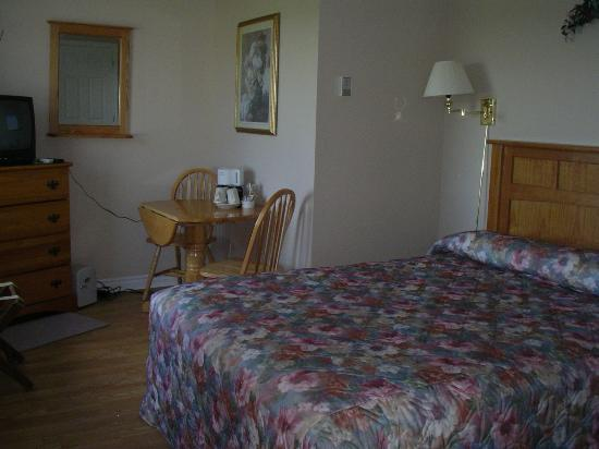 Photo of New London Bay Motel Kensington