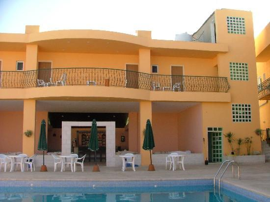 Mariam Hotel : Hotel Mariam
