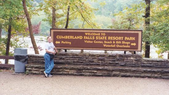 Ordinaire Cumberland Falls State Resort Park Photo